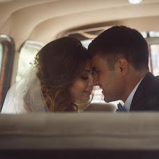 Wedding photographer Anton Baranovskiy (-Jay-). Photo of 10.09.2017