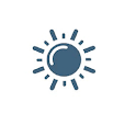 Sunny beta test icon