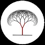 Fractal Tree Live Wallpaper icon