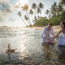 Wedding photographer Demyan Minuta (M1NUTA). Photo of 20.12.2014
