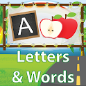 Letters & Words icon