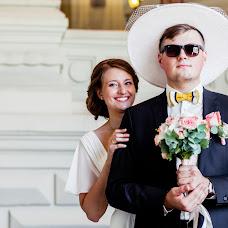 Wedding photographer Ilya Mikhachev (foto4people). Photo of 18.08.2015