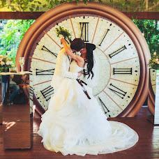 Wedding photographer Vasiliy Blinov (Blinov). Photo of 16.08.2016