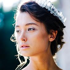 Wedding photographer Mila Tobolenko (MilaCacao). Photo of 30.08.2016