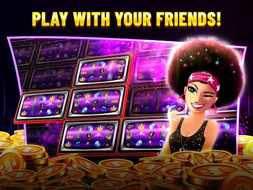 Best Casino Slots - 777 Vegas Slots Games  screenshots 8
