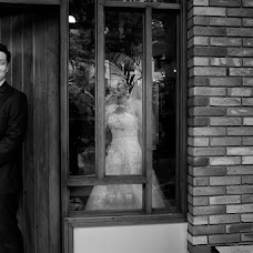 Wedding photographer Arthur Foschini (foschini). Photo of 14.02.2014