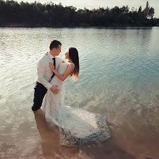 Wedding photographer Andrey Rabotnickiy (andronavt). Photo of 12.11.2015
