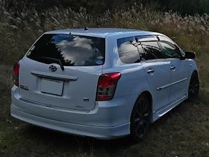 カローラフィールダー NZE144G 1.5X・4WD  H24年式のカスタム事例画像 Geji.さんの2020年06月05日22:46の投稿