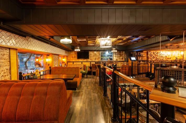 Фото №4 зала Kulibin pub