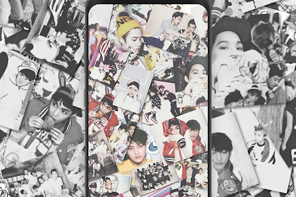 Exo Wallpaper Apk