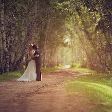 Wedding photographer Evgeniya Khudyakova (ekhudyakova). Photo of 09.10.2013