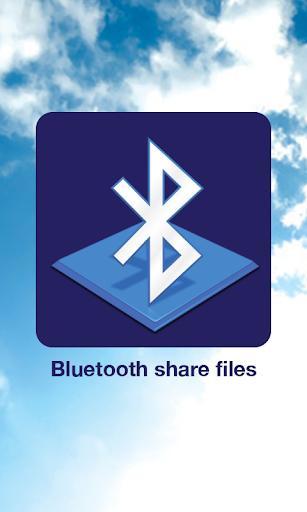 Bluetooth Share File
