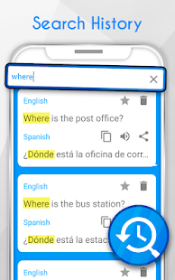 App Translator - Fast and Easy APK for Windows Phone