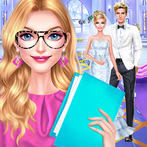 Wedding Makeup Stylist - Games For Girls