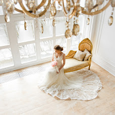 Wedding photographer Margarita Laevskaya (margolav). Photo of 20.03.2018