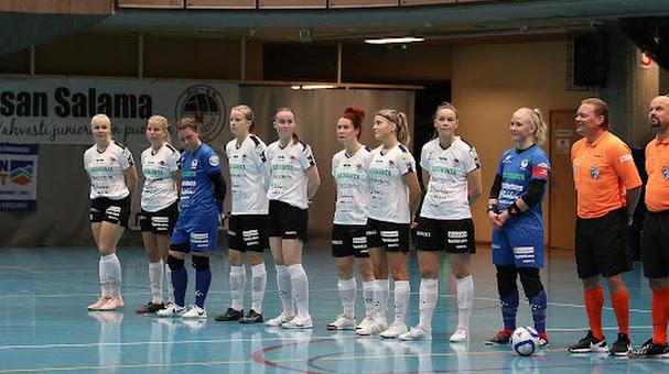Kuva: Kari Saha / Urheilusuomi.com