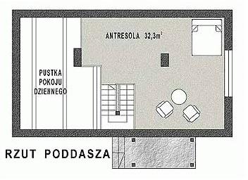 WB-3341 - Antresola