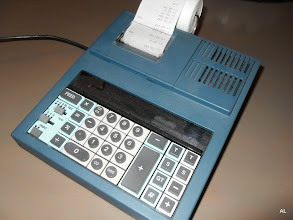Photo: OLIVETTI MAC ELECTRO.4 OPERATIONS