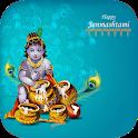 Krishna HD Wallpaper icon