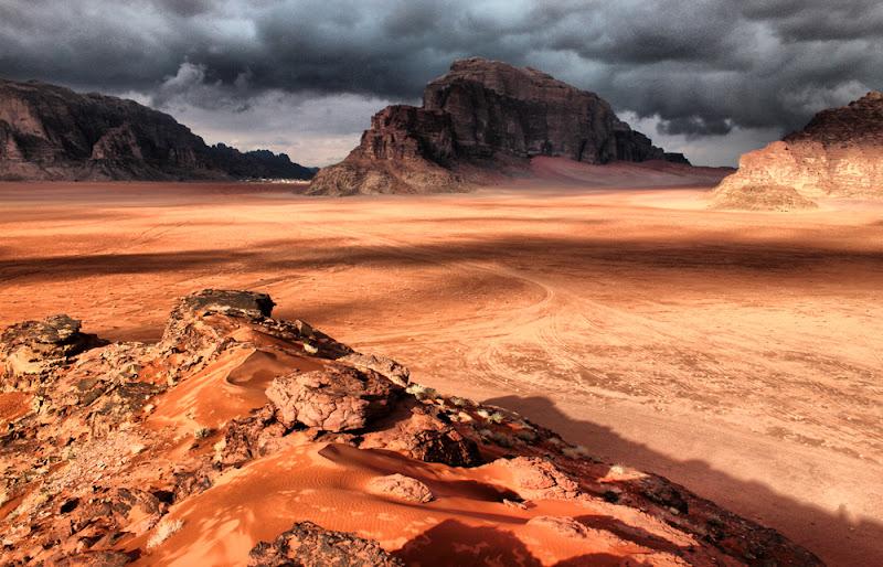 Red Desert di CobraPel