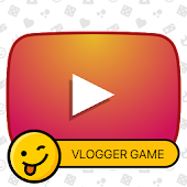 Video blogger simulator