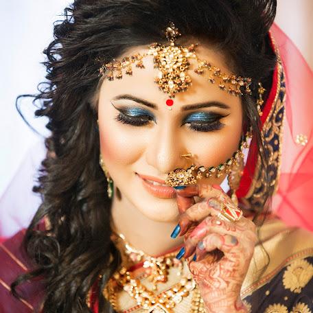Fotógrafo de bodas Abu sufian Nilove (nijolcreative). Foto del 13.01.2018