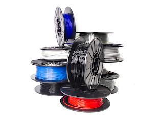 Filament colors