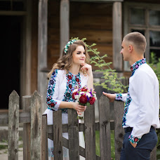 Wedding photographer Olya Grabovenska (id15297080). Photo of 16.08.2018