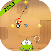 Jump Candy Cut Rope