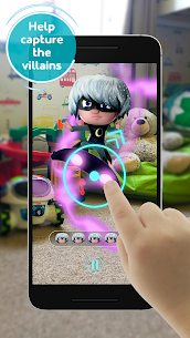 PJ Masks: Time To Be A Hero App Download For Android and iPhone 4