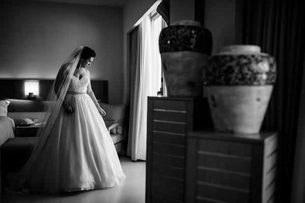 Fotógrafo de bodas Luz maría Avila (LuzMariaAvila). Foto del 15.08.2017