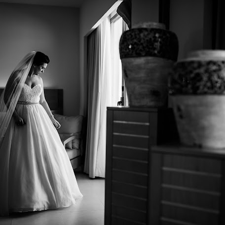 Wedding photographer Luz maría Avila (LuzMariaAvila). Photo of 15.08.2017