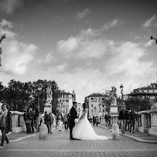 Wedding photographer Emanuel Leanza (emadaphotostudi). Photo of 04.05.2016
