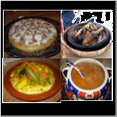 *شهيوات مغربية تقليدية*أصيلة