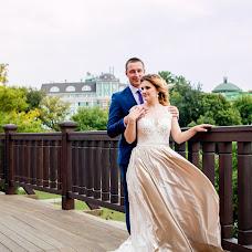 Wedding photographer Vladislava Kharlamova (VladislavaPhoto). Photo of 07.09.2017