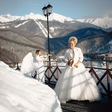 Wedding photographer Artem Kolomasov (Kolomasov). Photo of 19.02.2017