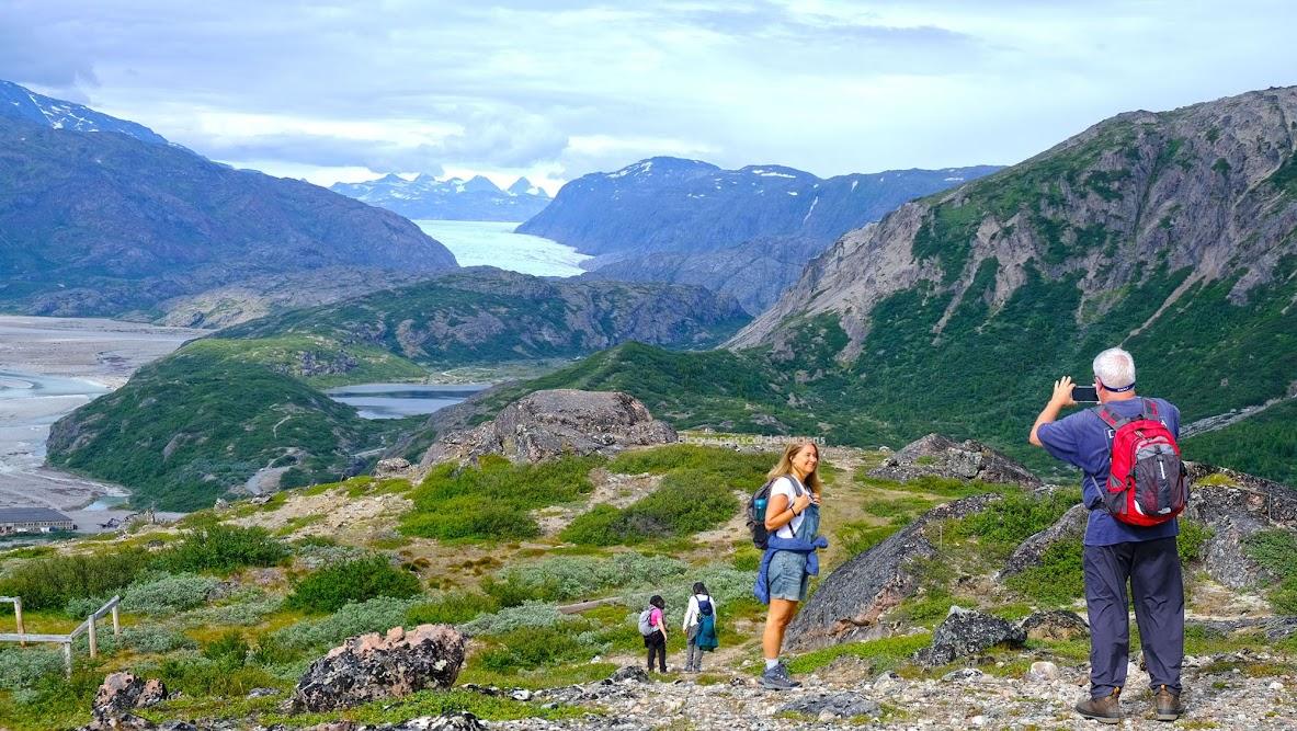Dia 2 a 15 - Viajar na Gronelândia, um mundo de outro planeta