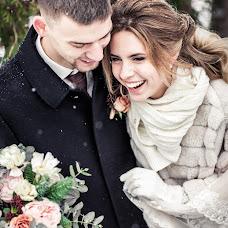 Wedding photographer Viktoriya Eleanor (Eleanor). Photo of 31.03.2018