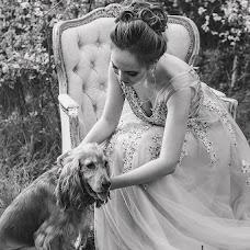 Wedding photographer Ekaterina Reshetnikova (Ketrin07). Photo of 13.01.2017