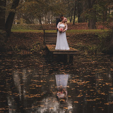 Wedding photographer Kamil T (kamilturek). Photo of 03.11.2017