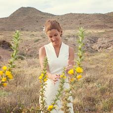Wedding photographer Antonio Siles (AntonioSiles). Photo of 30.04.2016