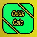 Bet Calculator (Gold) icon