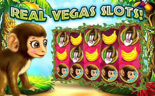 Crazy Monkeys Slot Machines