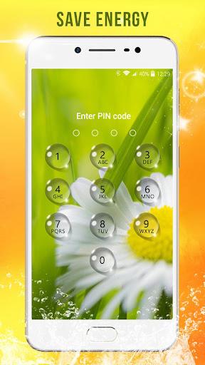 keypad lock screen 1.9.8 screenshots 6
