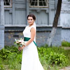 Wedding photographer Vlad Speshilov (speshilov). Photo of 21.06.2017