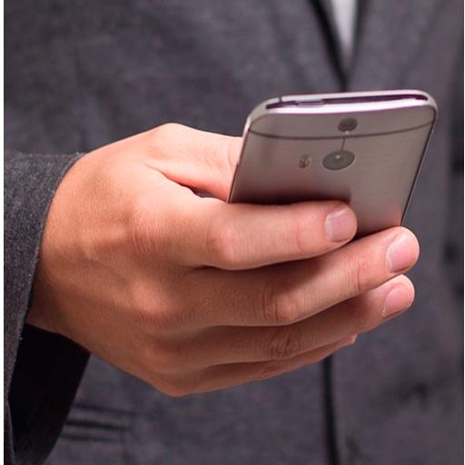 App para smartphone Android avatar image