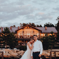 Wedding photographer Yuliya Lebedeva-Andreeva (andreevsphoto). Photo of 26.09.2017