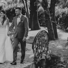 Wedding photographer Tomasz Mosiądz (VintageArtStudio). Photo of 22.10.2017
