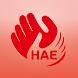 HAEノート~遺伝性血管性浮腫の患者さんのための症状記録~ - Androidアプリ
