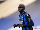 Club Brugge gaat op zoek naar een vervanger voor Krépin Diatta
